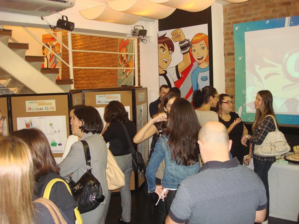 CAFÉ DA MANHÃ KIDS RJ 2010 (5)