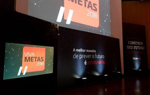 Viva Metas 2018