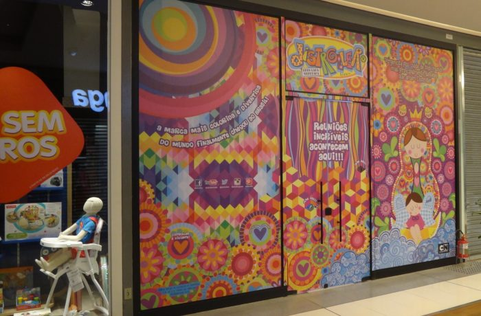 Showroom Cartoon Network